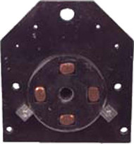 EZGO Forward and Reverse Contact Board - 1971-Up