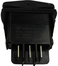 Club Car DS and Precedent 1996-Up Forward and Reverse Rocker Switch