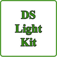 1993-08 Club Car DS Light Kit Installation Video