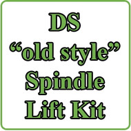 Old Style Club Car Lift Kit Installation Video