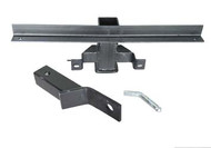Golf Cart Hitch Club Car DS