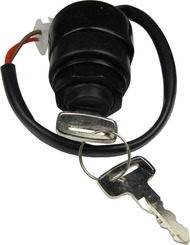 Yamaha Gas/Electric Key Switch G11-G22 - TWO PIN