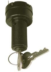 Club Car Key Switch with Key