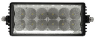 "Universal Golf Cart LED Utility 7.5"" Lightbar - 2700 Lumen - Dual Beam"