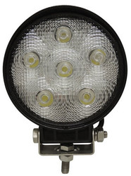 "Universal Golf Cart LED Utility 4.5"" Spotlight - 1350 Lumen - EZGO, Club Car, Yamaha"