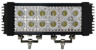 "Universal Golf Cart LED Utility 10.25"" Lightbar - 2700 Lumen - Dual Beam"