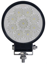 Universal Golf Cart LED Utility Spotlight - 1350 Lumen - EZGO, Club Car, Yamaha