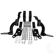 """RHOX 6"""" Lift Kit Club Car DS 2009 and Up"""