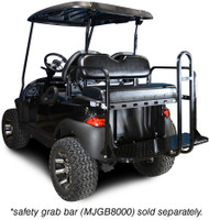 MadJax Genesis 150 Rear Flip Seat - Club Car