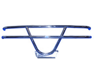 Club Car DS Stainless Steel Brush Guard - MadJax