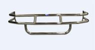 EZGO TXT Stainless Steel Exact OEM Style Brush Guard - MadJax