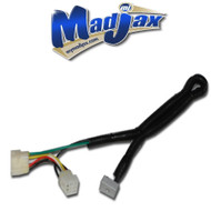 Madjax Precedent Light Kit Harness - Gas