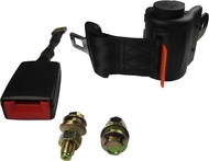 Universal Golf Cart Retractable Seat Belt