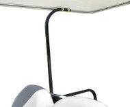 Madjax Universal Golf Cart Top Supports - Extended Roof