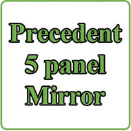 Precedent 5 Panel Mirror Installation Video