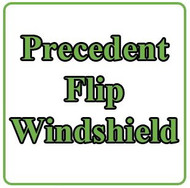 Precedent Windshield Installation Video
