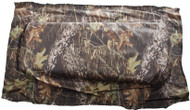 Club Car DS Front Seat Cover - Camouflage Seat Bottom - 1982 to 2000.5