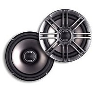Polk 5.25 Inch Coaxial Loud Speakers Only