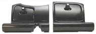 EZGO RXV Dash Carbon Fiber (2pc) Doors