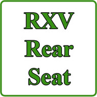 EZGO RXV Rear Seat Kit Installation Video
