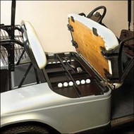 Club Car Precedent Under Seat Tray - Electric Only 2004-Up