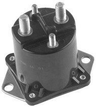 Club Car DS 36 Volt Solenoid 1976-1998 (Set of 5)