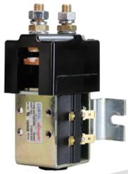 UNIVERSAL 36 Volt High Amp Solenoid