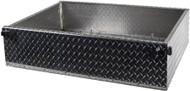 Yamaha G14-G22 Aluminum Cargo Box