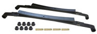Club Car Precedent Heavy Duty Rear Leaf Spring Kit - Dual Action