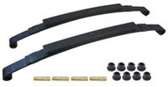 Club Car DS Heavy Duty Rear Leaf Spring Kit - Dual Action