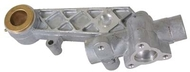 EZGO Medalist TXT Steering Housing - 1991-2000.5