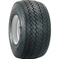 Duro Sawtooth, 18x8.5-8, 4 ply Golf Cart Tire