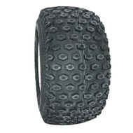 Kenda Scorpion, 18x9.5-8, 2 ply Golf Cart Tire