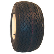 Carlisle Fairway Pro,18x8.5-8, 4 ply Golf Cart Tire