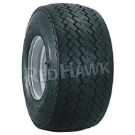 Duro Sawtooth 18x8.5-8 6 Ply Golf Cart Tire