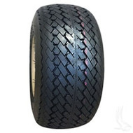 Duro Excel Sawtooth,18x8.5-8, 4 ply Golf Cart Tire