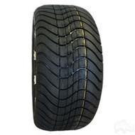 RHOX RXLP Low Profile, 215/40-12 4 Ply DOT Golf Cart Tire