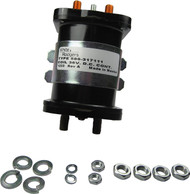 EZGO Heavy Duty Solenoid Coil 36 Volt 6 Terminal Electric Golf Carts
