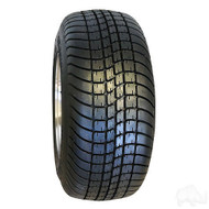RHOX RXLP Radial Low Profile DOT, 205/65-R10, 4 Ply Golf Cart Tire