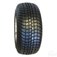 RHOX RXLP Low Profile DOT, 205/65-10, 4 Ply Golf Cart Tire