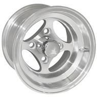 "10"" RHOX Indy, Machined Wheel"