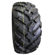 Duro Fuse, 23x10-12, 4 ply Golf Cart Tire
