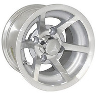 "10"" ITP G5 Evador, Machined Wheel"