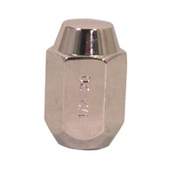 "Lug Nut, Closed End Standard 1/2""-20"