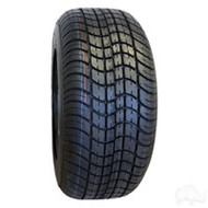RHOX RXLP Low Profile, 225/55-12 4 Ply Golf Cart Tire