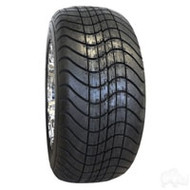 RHOX RXLP Low Profile, 215/50-12 4 Ply Golf Cart Tire