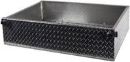EZGO TXT/Medalist Aluminum Cargo Box 1995-Up