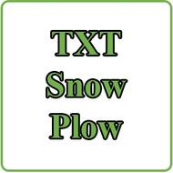 EZGO TXT Snow Plow Installation Video