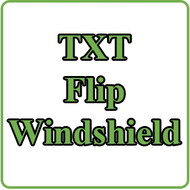 EZGO TXT Windshield Installation Video