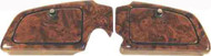 Yamaha Drive Dash Regal Burl (2 pc)